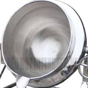 Electric / Gas Mixing Kettle