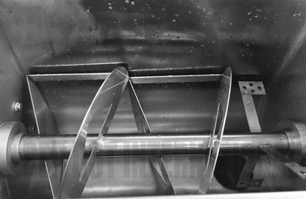 Filling Machine's Stirrer 2