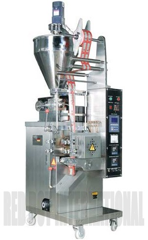 Powder Filling and Packaging Machine (Powder Filler)