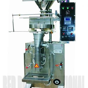 Granular Filling and Packaging Machine (Granular Filler)