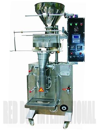Granular Filling and Packaging Machine (Granular Filler)