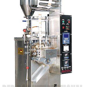 Liquid Filling and Packaging Machine (Liquid Filler)