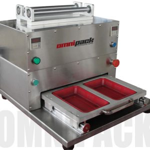 Tray Sealing Machine (Tray Sealer)