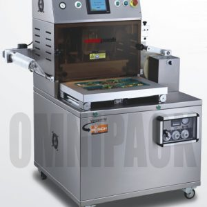 MAP Tray Sealing Machine (Tray Sealer)