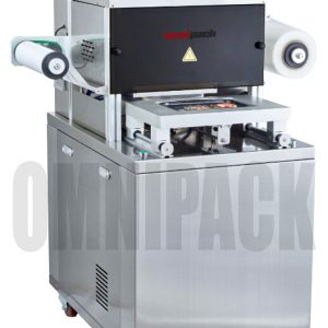 SKIN Tray Sealing Machine (Tray Sealer)