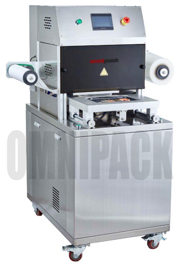 SKIN Tray Sealing Machine (Tray Sealer)