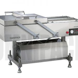 High Speed Vacuum Chamber Sealing Machine (Vacuum Sealer / Cryovac)