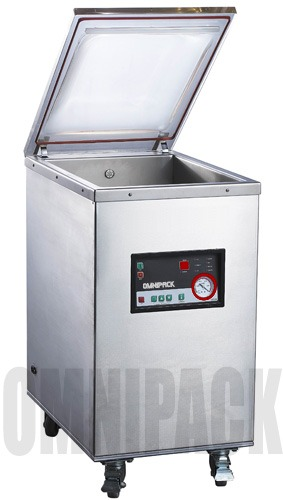 Vacuum Chamber Sealing Machine (Vacuum Sealer / Cryovac) 17