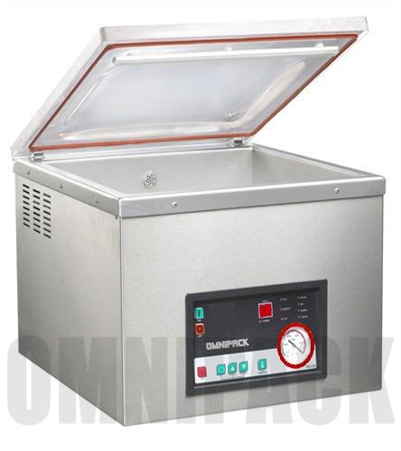 Vacuum Chamber Sealing Machine (Vacuum Sealer / Cryovac) 18
