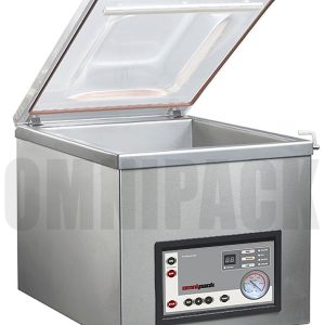 Vacuum Chamber Sealing Machine (Vacuum Sealer / Cryovac) 13