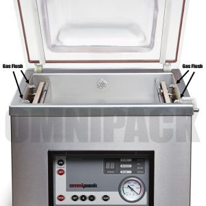 Vacuum Chamber Sealing Machine (Vacuum Sealer / Cryovac) 12