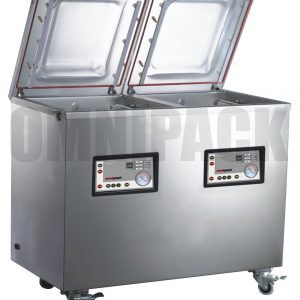 Vacuum Chamber Sealing Machine (Vacuum Sealer / Cryovac) 11