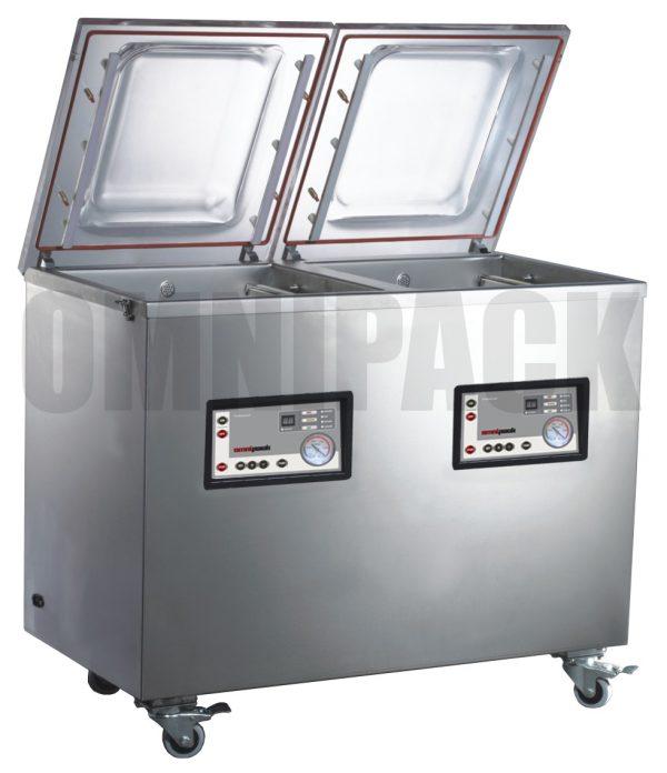 Vacuum Chamber Sealing Machine (Vacuum Sealer / Cryovac)