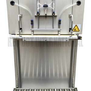 Vertical Vacuum Sealing Machine (Vacuum Sealer / Cryovac)