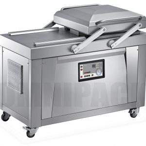 Double Chamber Vacuum Sealing Machine (Vacuum Sealer / Cryovac)
