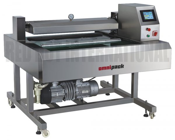 High-Speed Vacuum Chamber Sealing Machine (Vacuum Sealer / Cryovac)