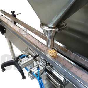 Auger Filling Machine (Auger Filler)