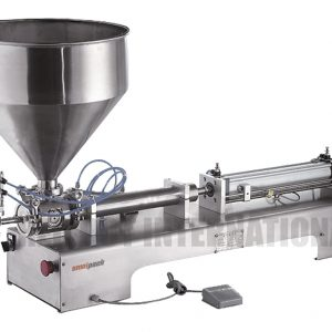 Omnipack Semi-Automated Filling Machine