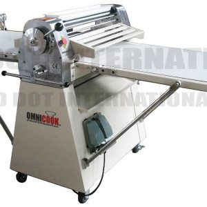 Omnicook Dough Sheeter / Sheeting Machine