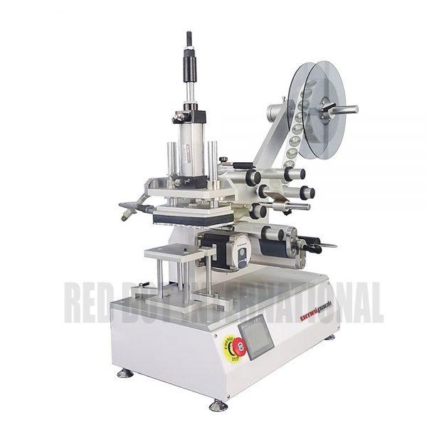 Omnipack 300F Flat Labelling Machine