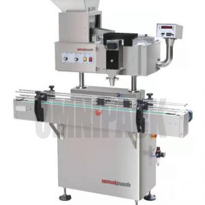 Omnipack Capsule Tablet Counting Machine