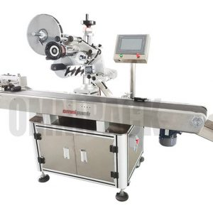 Omnipack 5000F Fully-Automated Labelling Machine