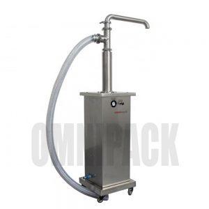 Omnipack Liquid Paste Transfer Machine