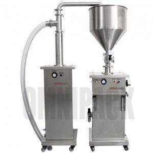Omnipack Liquid Paste Transfer Machine 2