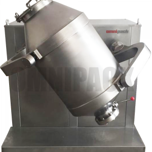 Omnipack Industrial Mixing Machine