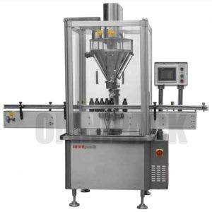 Omnipack Profill XTR Fully-Automated Filling Machine